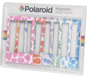 "Polaroid Magnetic 2x3"" Photo Frames For Polaroid Zink 6x"