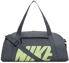 Nike Gym Club Womens Training Duffel Bag BA5490 453 Grey