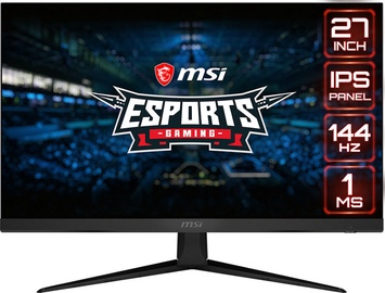 Монитор MSI Optix G271, 27″, 1 ms