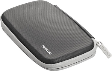 TomTom Protective Carry Case 6'' Grey