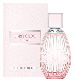 Jimmy Choo L'Eau 40ml EDT