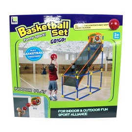 SN Toy Basketball Frame 2170