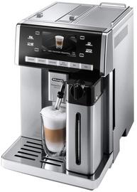 Espressomasin De'Longhi PrimaDonna Exclusive ESAM6900.M