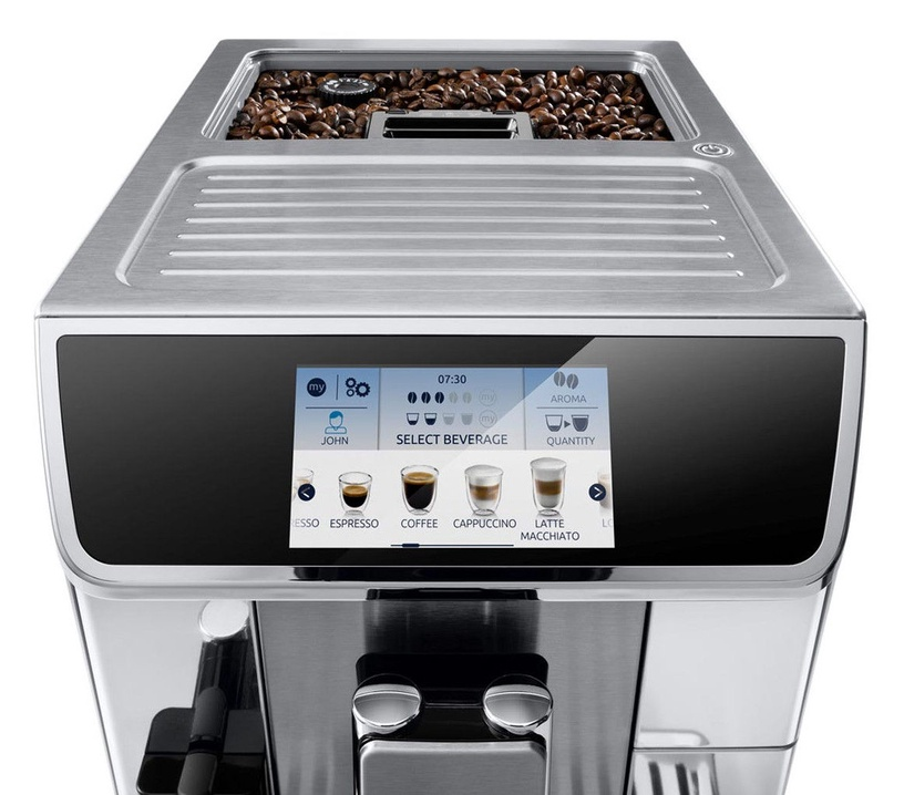 Kohvimasin De'Longhi ECAM 650.75.MS