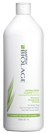 Matrix Biolage Normalizing CleanReset Shampoo 1000ml