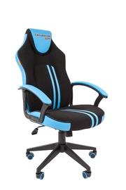 Игровое кресло Chairman 26 Blue