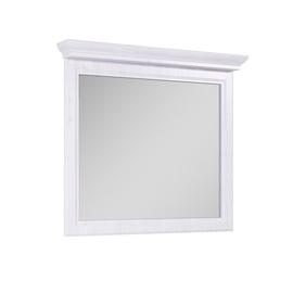 Elita Retro Mirror 166319 White