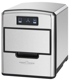 ProfiCook PC-EWB 1187 Ice Cube Maker Inox