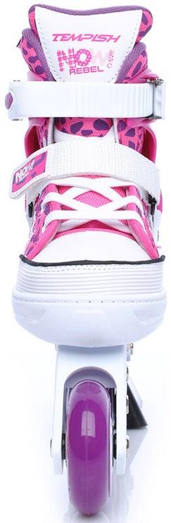 Rulluisud Tempish Rebel Now White/Pink, 37-40