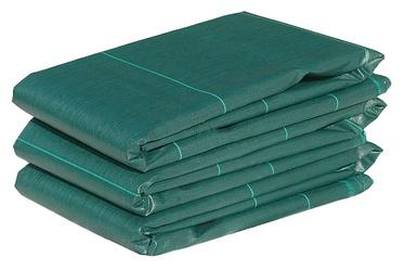 Tekstiilmultš roheline 2 x 5 m