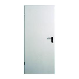 Hormann Steel Door Nėra ZK 99x204cm L/R