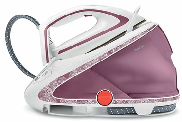 Гладильная система Tefal Pro Express Ultimate GV9560 White/Pink