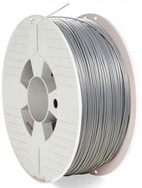 Verbatim ABS 2.85mm 1kg Silver