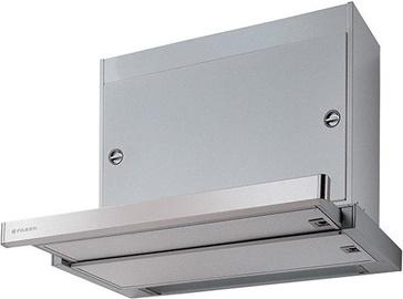 Integreeritav õhupuhasti Faber Omnia LG/X A60 Stainless Steel