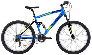 """Jalgratas Esperia Full, sinine, 26"""", 26"""""""