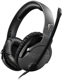 Roccat Khan Pro Gaming Headset Grey