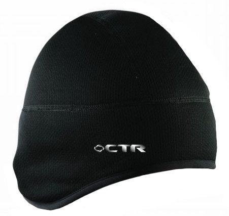 CTR Howler Skully Black L XL