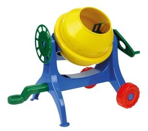 Liivakasti mänguasjade komplekt Lena Cement Mixer 05009
