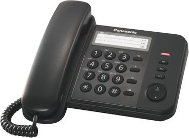 Panasonic KX-TS520EX1B Black