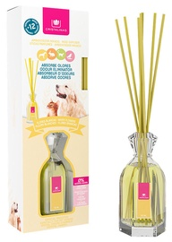 Cristalinas Pets Reed Diffuser 90ml White Flowers