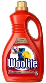 Woolite Color Laundry Detergent 2.7l