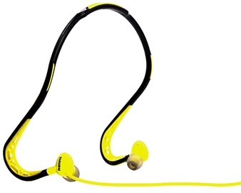 Remax RM-S15 Headset Black/Yellow