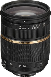 Tamron SP AF 28-75mm f/2.8 XR Di LD (IF) for Nikon