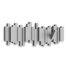 Вешалка для одежды Umbra Sticks, серый