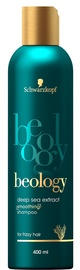 Schwarzkopf Beology Smoothing Shampoo 400ml