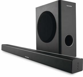 TechniSat Audiomaster SL 900 Black