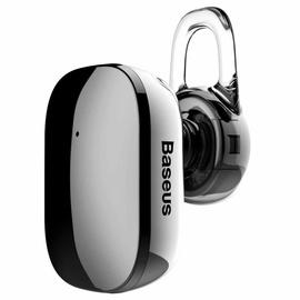 Baseus A02 In-Ear Wireless Earphone Black