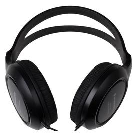Kõrvaklapid Panasonic RP-HT161E-K