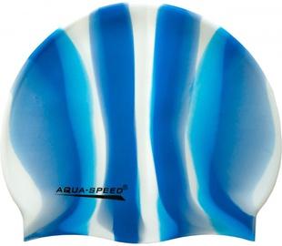 Aqua Speed Rainbow Rebellion 55 Blue White