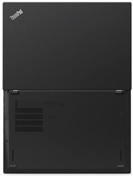 Lenovo ThinkPad X280 Black 20KESE6800 PL