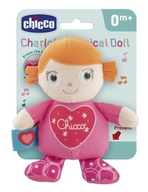 Chicco Charlotte Musical Doll 09718.00