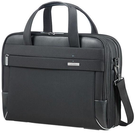 """Samsonite Spectrolite Briefcase L 17.3"""" Black"""