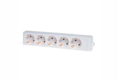 Okko G0N5/KF-R-05 Extension Socket White
