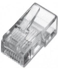 Assmann Modular Plug CAT 5e RJ45
