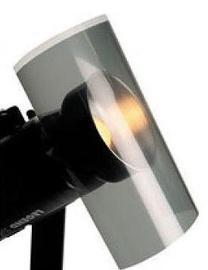 BIG Polarizer Filter A4