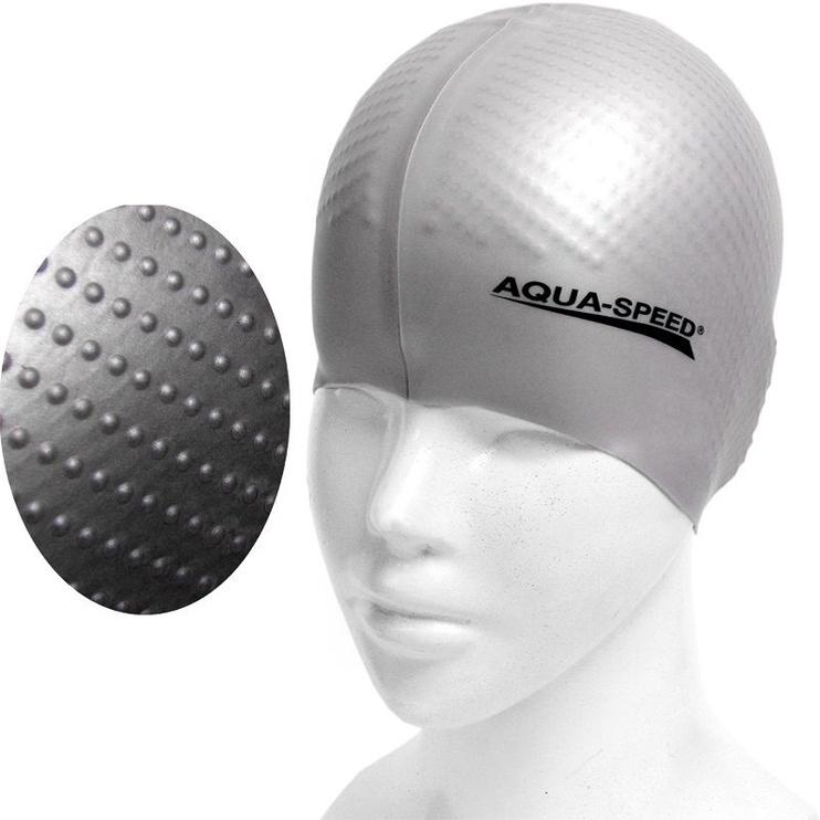 Aqua Speed Bio Massage 26 Silver