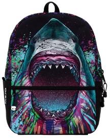 Mojo Shark Color Burst Backpack
