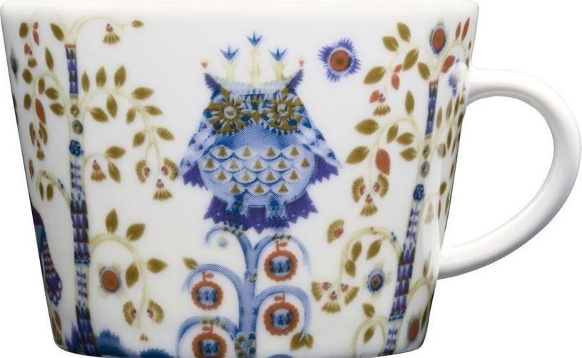 Iittala Taika Coffee Cup 200ml White