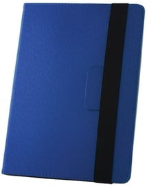 GreenGo Universal Orbi Case For Tablet 9-10'' Blue