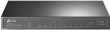 Võrgujaotur TP-Link TL-SG1210P