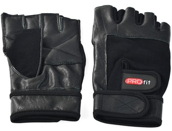 PROfit PRO 1615 Gloves Black L