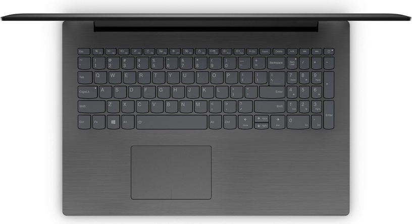 Lenovo IdeaPad 320-15IKB Black 80XL0447PB
