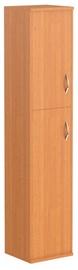 Skyland Imago Office Cabinet SU-1.8 Left Pear