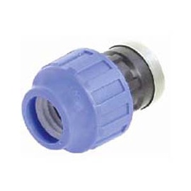 "Liitmik STP Fittings SIA 20 mm 1/2"", PEM torule"