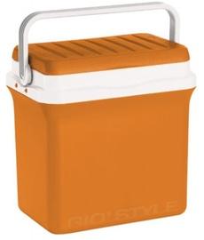 Gio'Style Bravo Coolbox 22.5l Orange