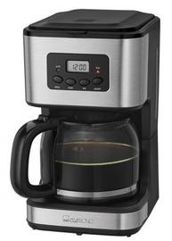 Kohvimasin Clatronic KA3642 Inox/Black